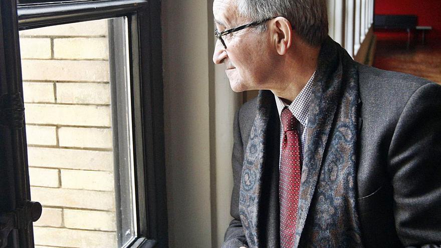 Felipe Pétriz: «He disfrutado hasta los 70 años»
