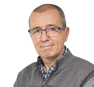 Xavier Prunés