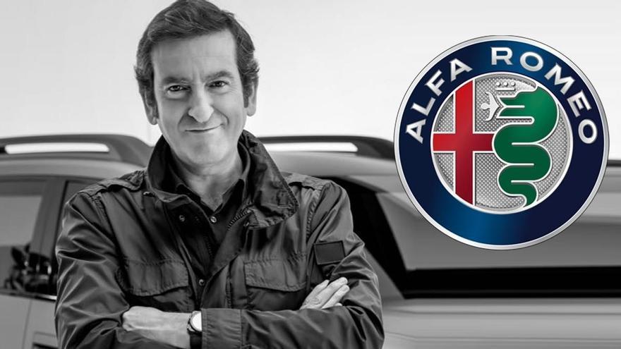 Alejandro Mesonero-Romanos diseñará el futuro de Alfa Romeo