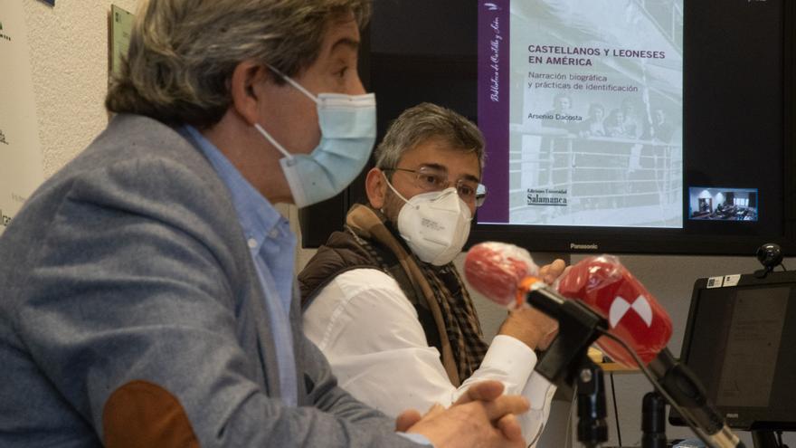 La UNED de Zamora analiza su colección de más de 300 relatos de emigrantes