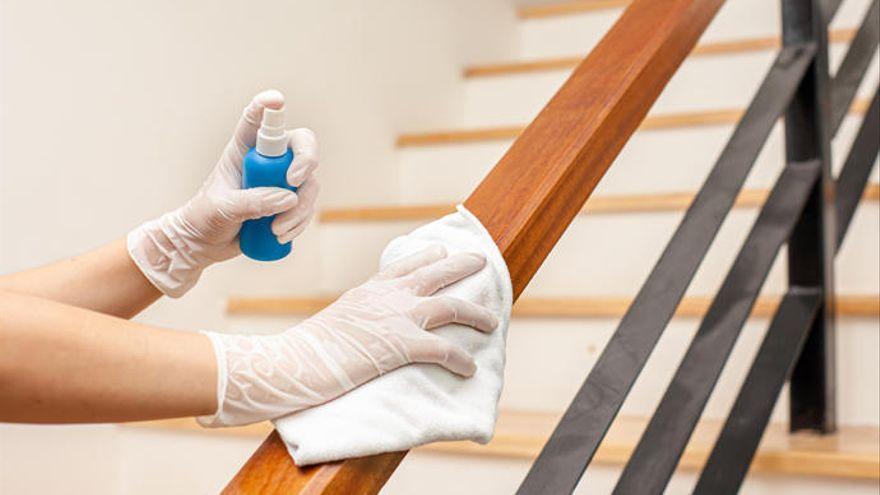 Así se puede colar el coronavirus en tu casa si no llevas a cabo estas medidas
