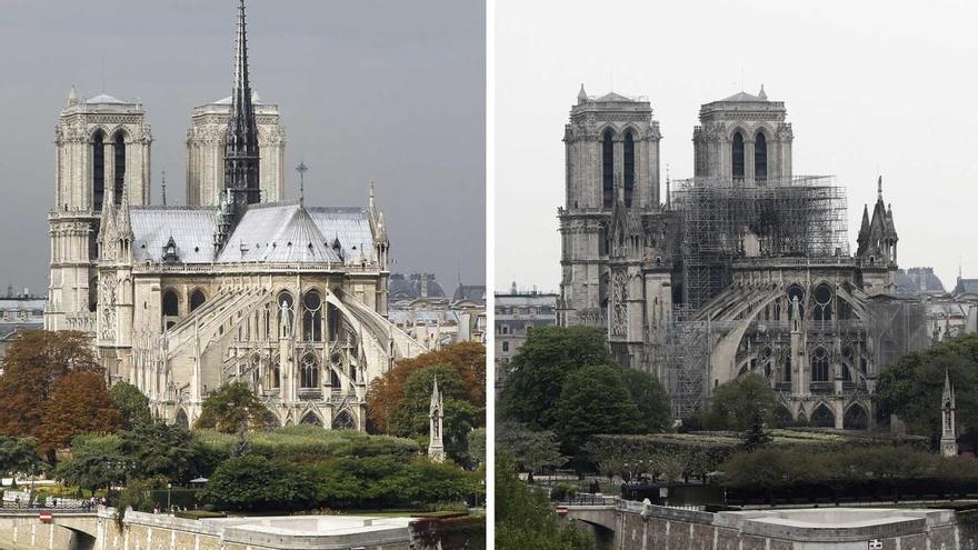 Desde París: Martes de ceniza