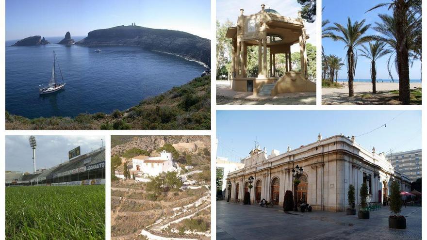 Esto es todo lo que tienes que ver en Castelló según Tripadvisor