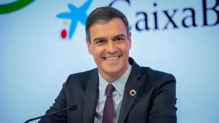 """Sánchez llama en Sitges a impulsar su """"agenda del cambio"""""""