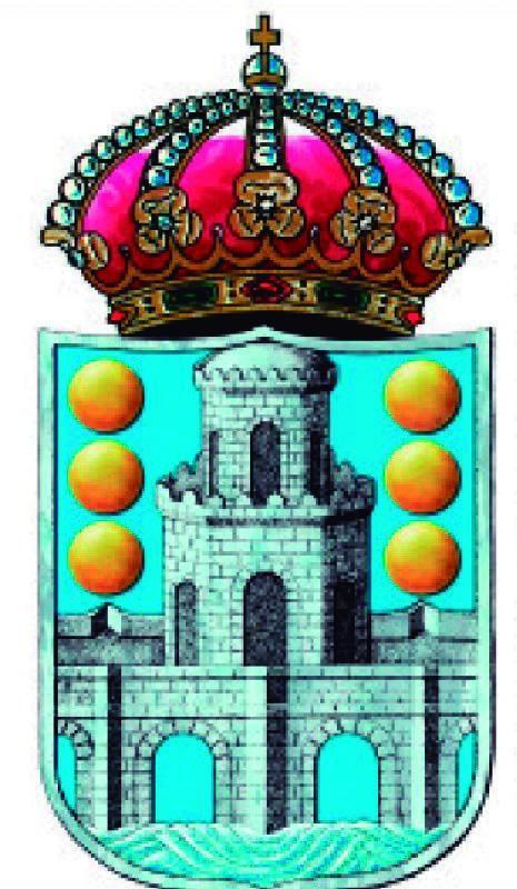 Escudo de Betanzos propuesto.