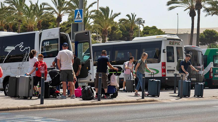 Líderes en recuperación turística