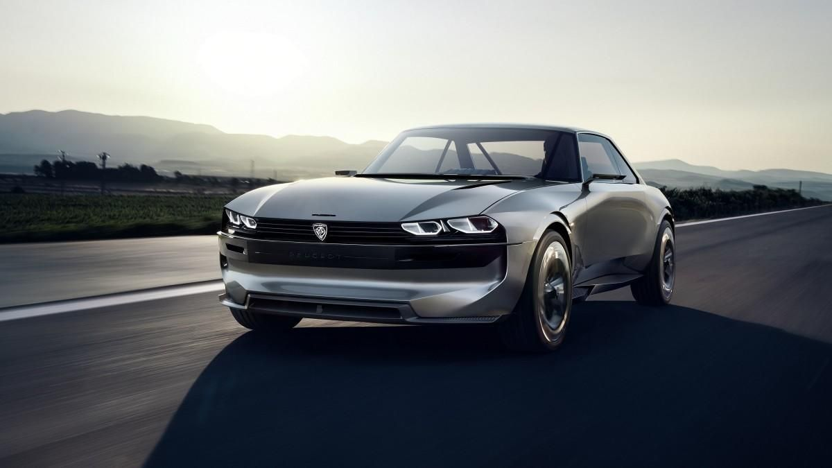 Los prototipos de Peugeot: avanzados al futuro