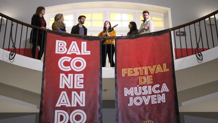 Murcia celebra Santa Cecilia con conciertos en edificios emblemáticos