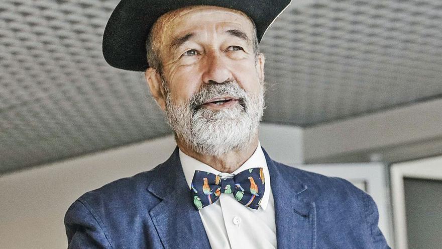 Juan Gérvas: «Han muerto más ancianos en los asilos que fuera de ellos»