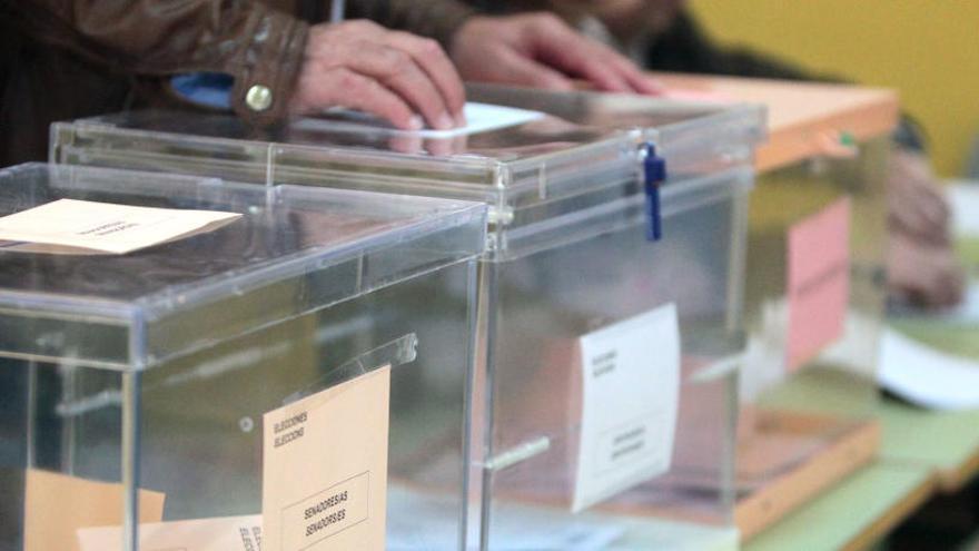 Guía para no perder detalle de la jornada electoral