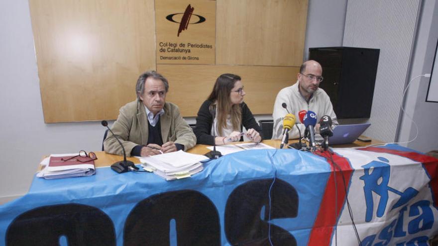 SOS Costa Brava vol que es desclassifiquin 111 sectors que suposarien 20.000 habitatges