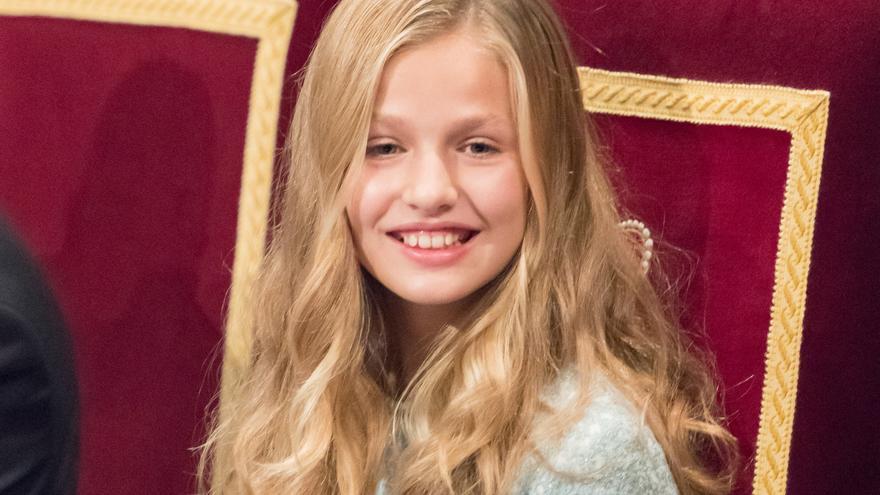Un Hogwarts para la Princesa de Asturias