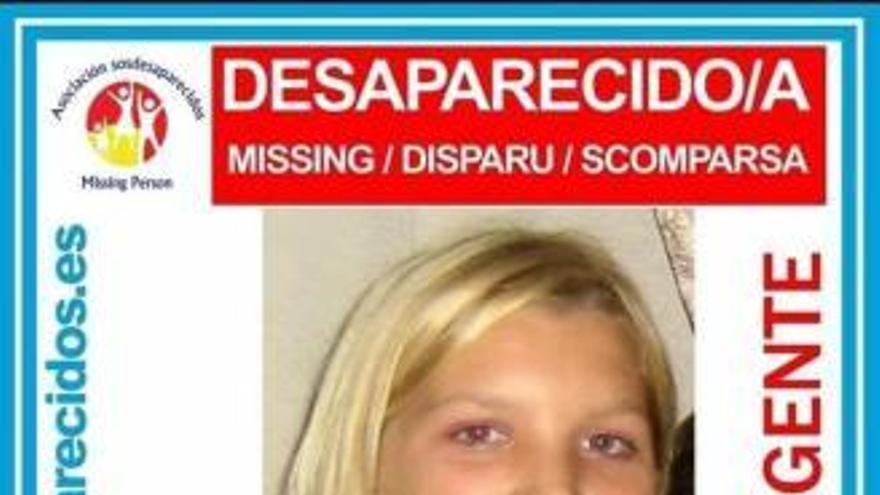 Buscan a una joven desaparecida en Monforte de Lemos