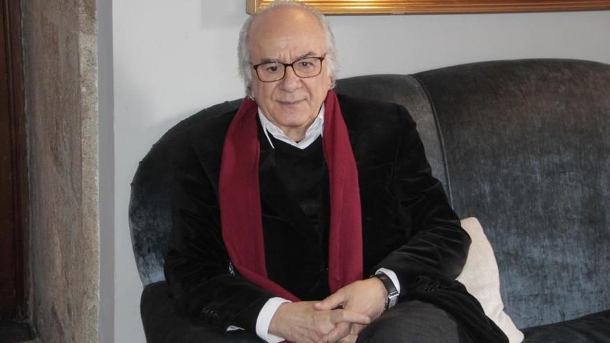"""Boaventura de Sousa: """"El capitalismo no es compatible con la democracia"""""""