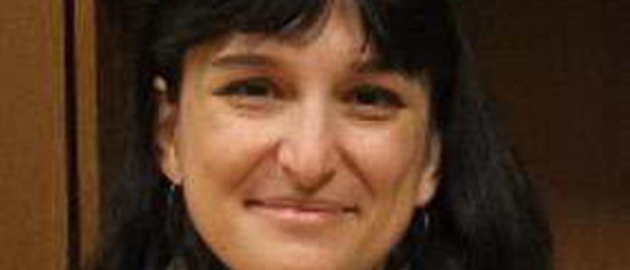 María Paz Moreno.
