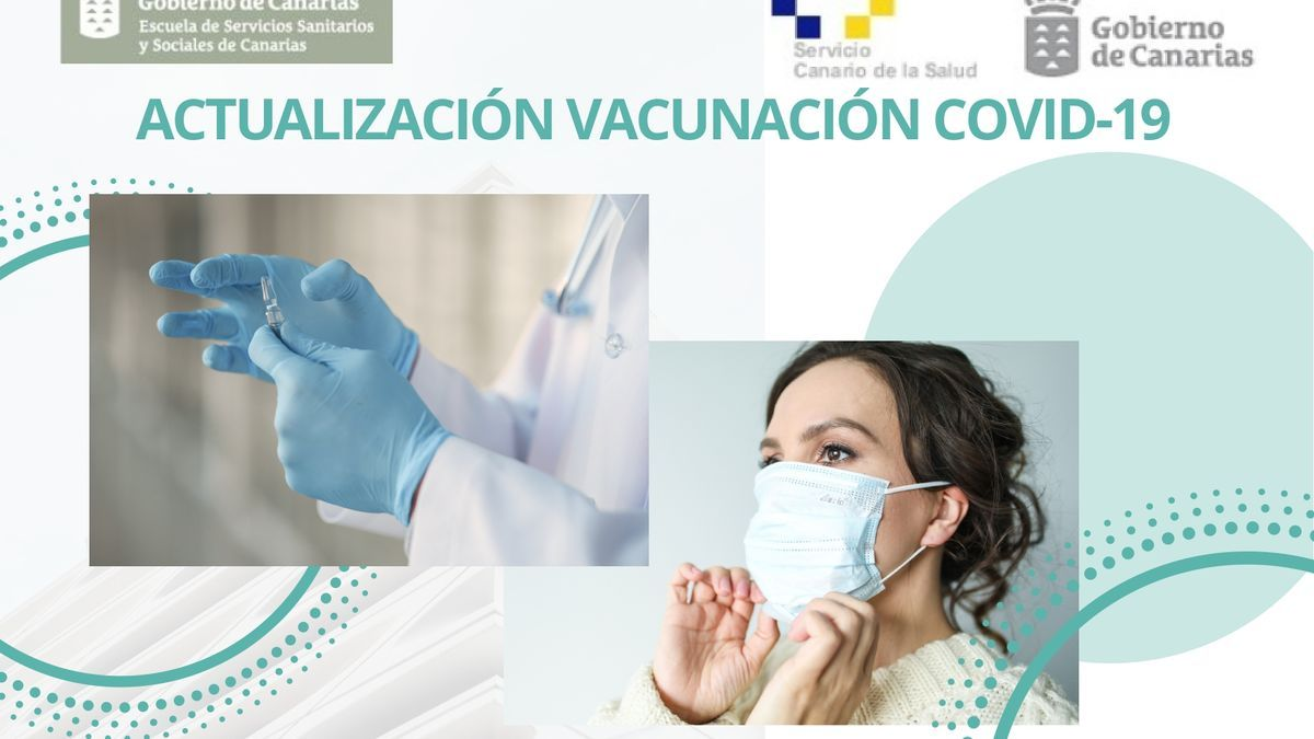 ESSSCAN organizes an online training update on vaccination against COVID-19