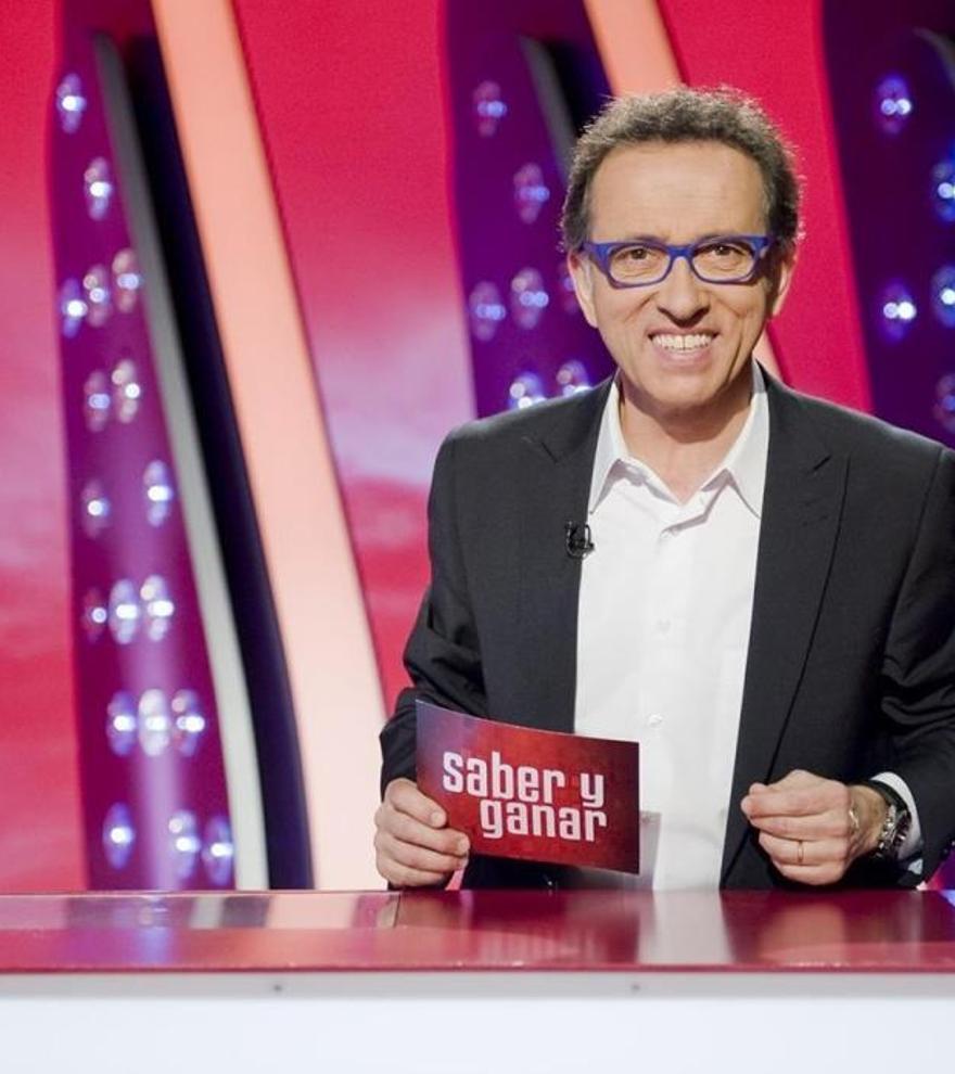 'Saber y Ganar' estrena su temporada 24 en TVE