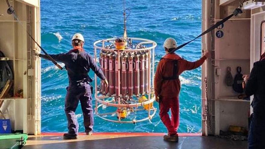 Canarias se queda fuera de los fondos estatales para las ciencias marinas