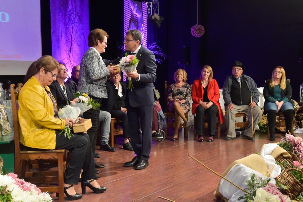 24-01-2020 VALSEQUILLO. Pregón Almendro en Flor y entrega de los premios Almendra de Plata  | 24/01/2020 | Fotógrafo: Andrés Cruz