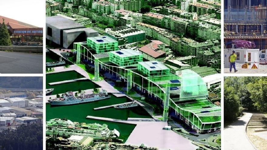 Vigo encara su transformación: así cambiará la ciudad el nuevo PXOM