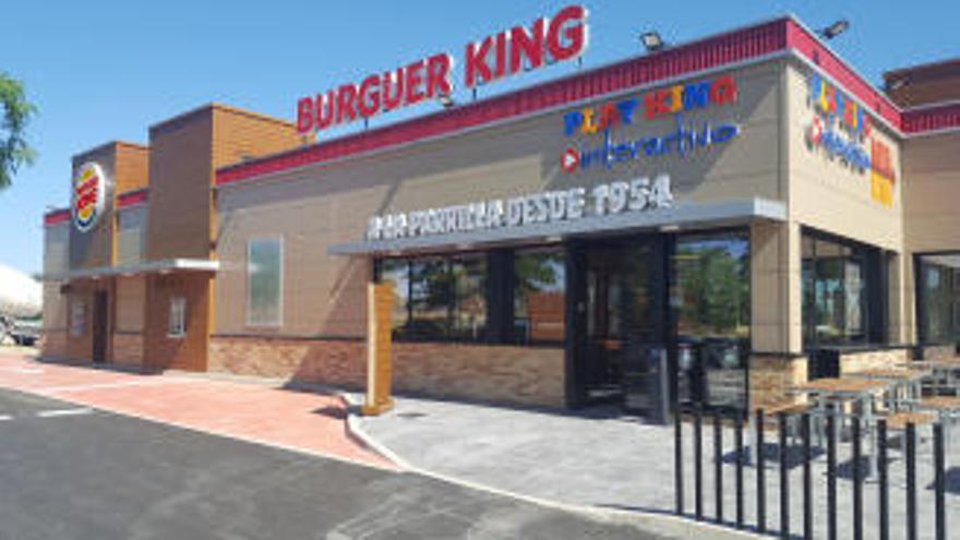 Burger King se adelanta al Día de los Inocentes
