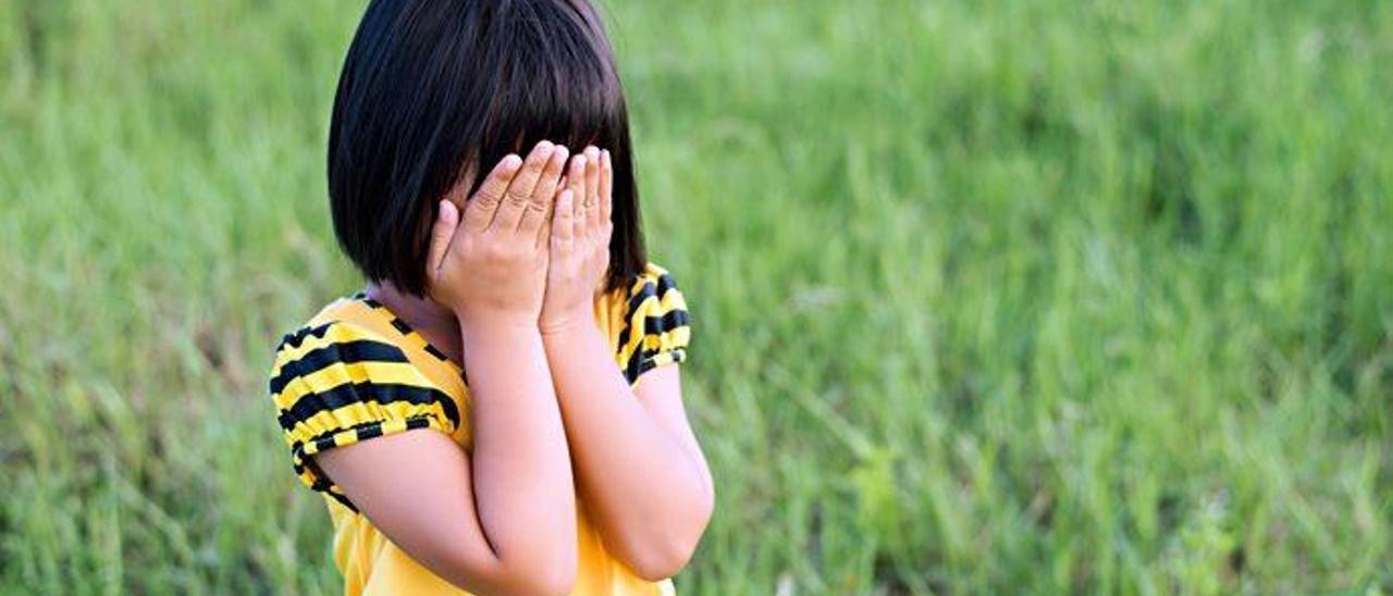 Los miedos de los niños: ¿cómo surgen y por qué?
