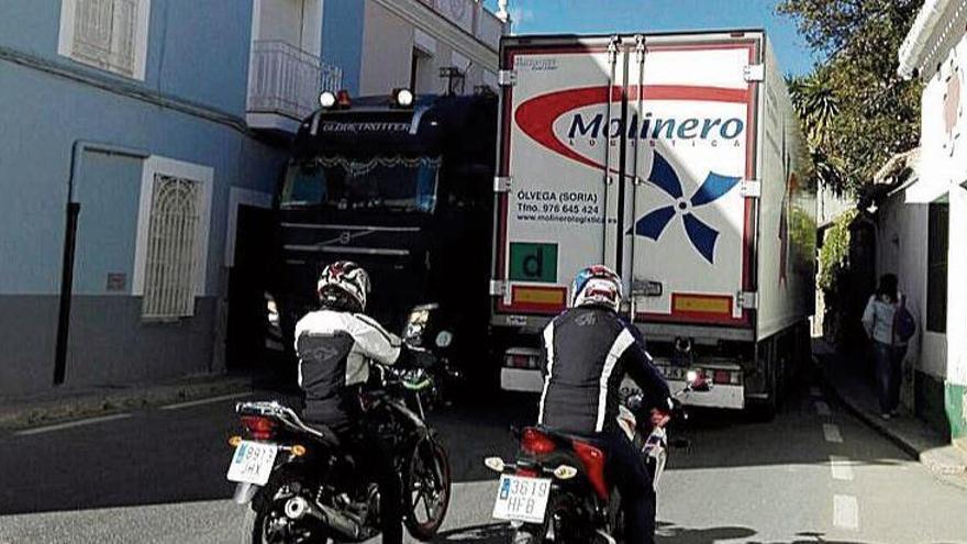 Vía libre para la variante sur de Pedralba que sacará el tráfico pesado del centro