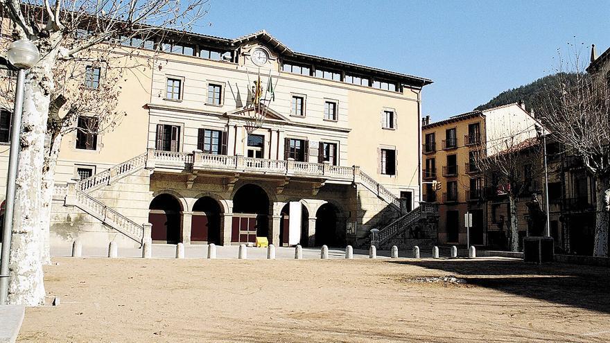 Ripoll ha atorgat 133.256 euros en ajuts a autònoms i empreses per pal·liar la crisi de la Covid-19
