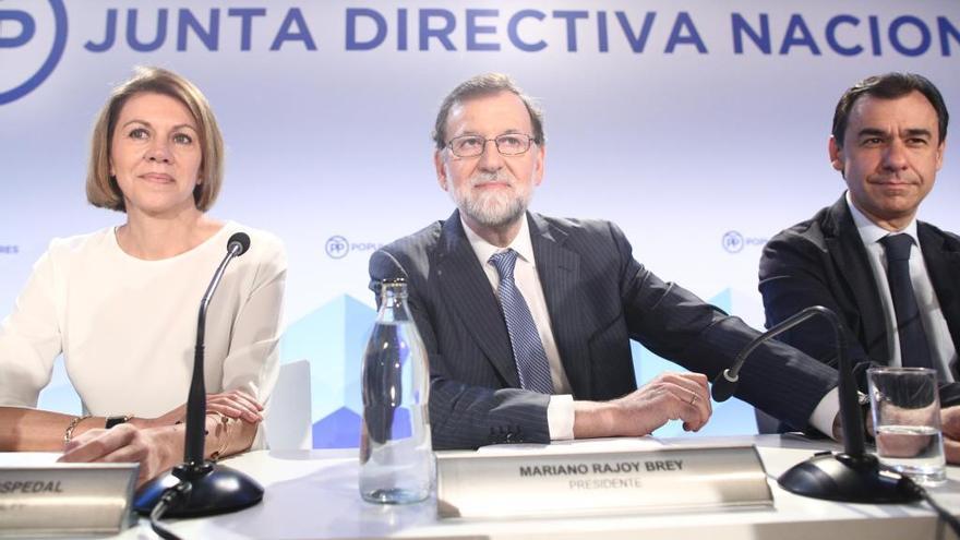 El PP elegirà el successor de Rajoy els dies 20 i 21 de juliol