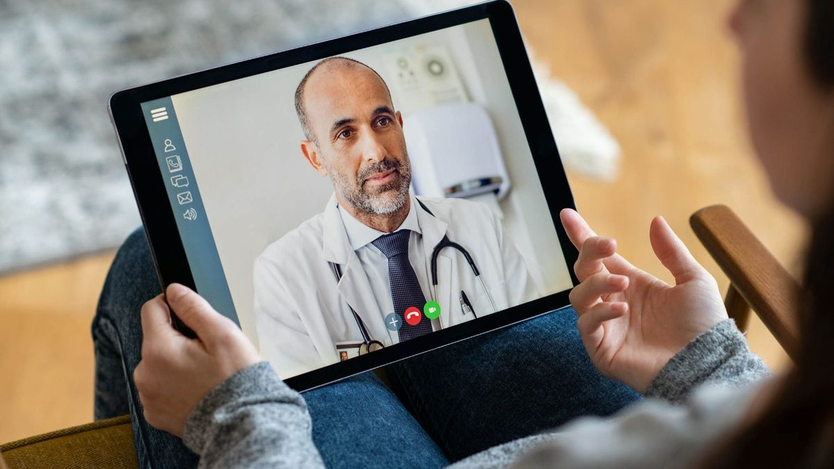 Los seguros BBVA Salud ofrecen a los asegurados la posibilidad de realizar videoconsultas