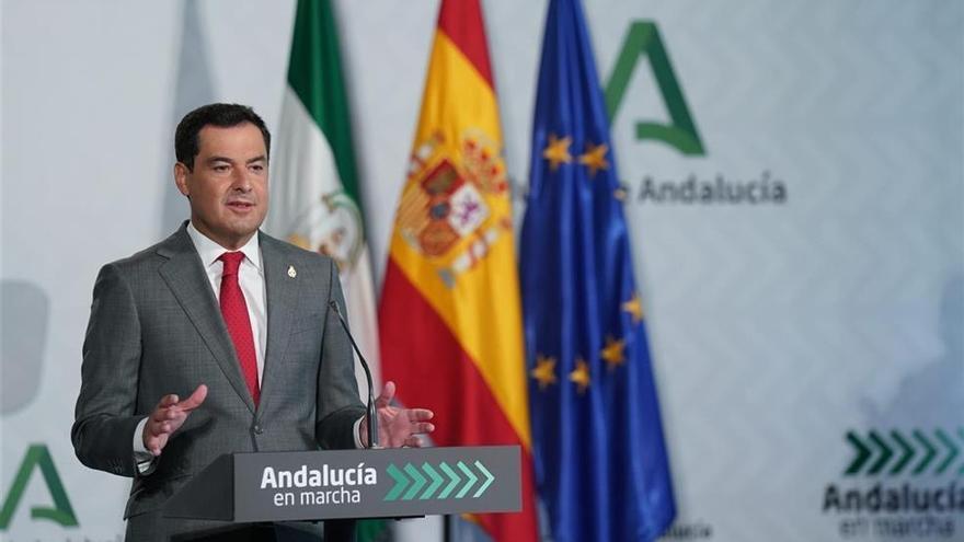 El Plan Andalucía en Marcha movilizará 3.450 millones en inversiones para reactivar la economía