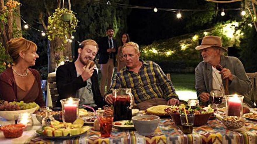 "TV-Tipp: ""Familie Wöhler auf Mallorca"" - Urlaubszoff vor Corona"