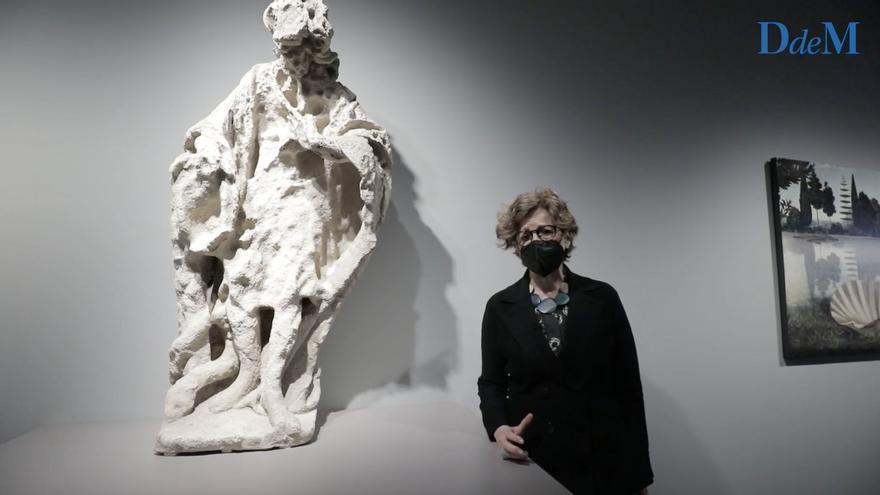 Las obras heterodoxas e inacabadas de los museos ven la luz