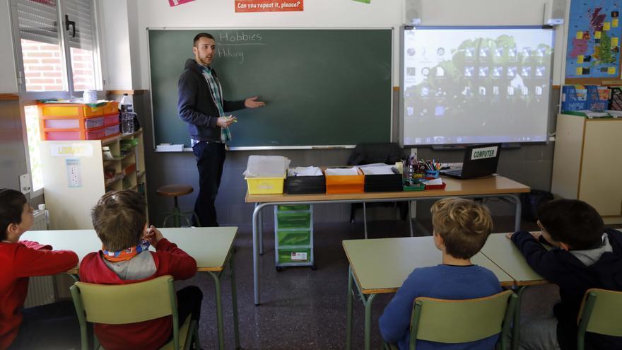 Abierta la inscripción de los cursos online de inglés para los docentes
