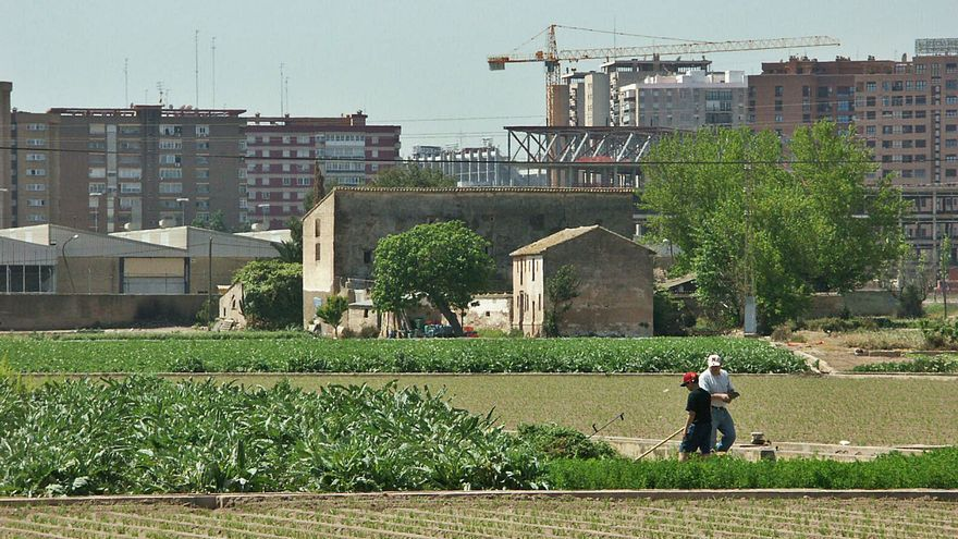 El ayuntamiento amplía hasta 200 las zonas sujetas a control arqueológico en toda la ciudad