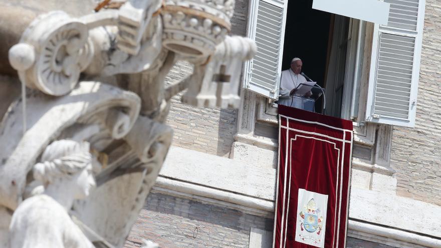 El Vaticano pide a Italia que modifique su proyecto de ley contra la homofobia