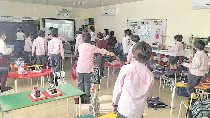 SM aborda en un congreso la alfabetización emocional