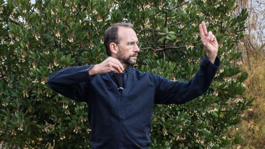 Qi gong - Movimiento y respiración