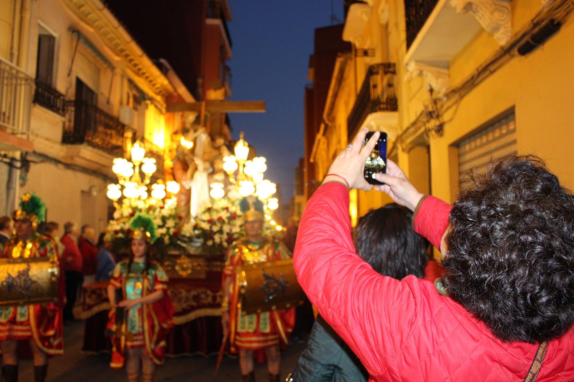 Semana Santa Marinera: una fiesta para inmortalizar