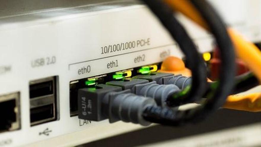 Telefónica inverteix 11,8 milions a Girona el 2018 per modernitzar la xarxa