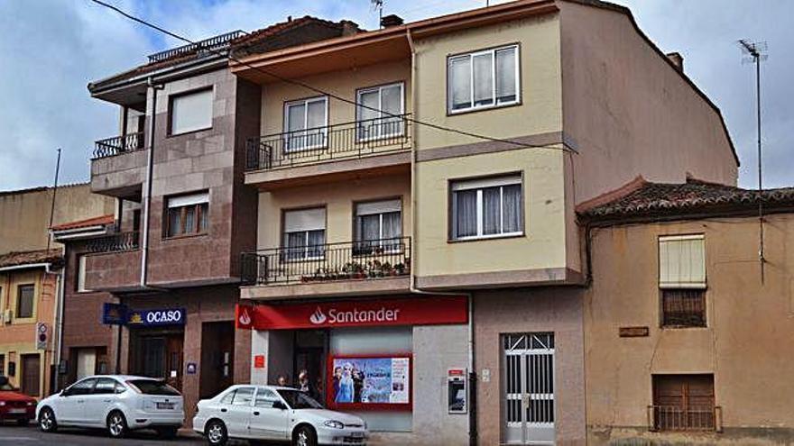 La clienta del banco que destapó el desfalco estima la apropiación en 160.000 euros
