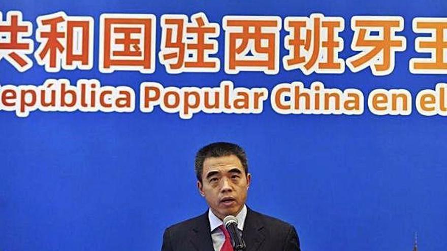 China admite que será difícil poner fin a la guerra comercial con EE UU