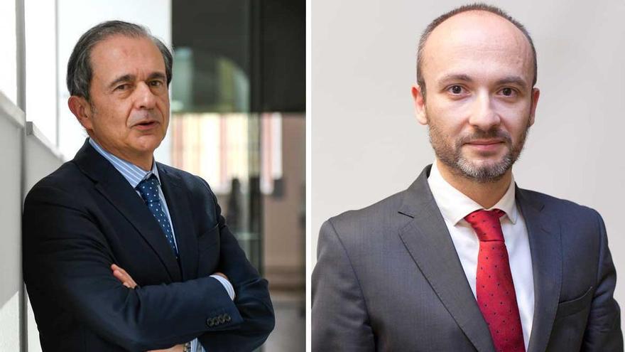 Antonio Abril deja la secretaría general de Inditex tras 32 años para dedicarse a la Universidad