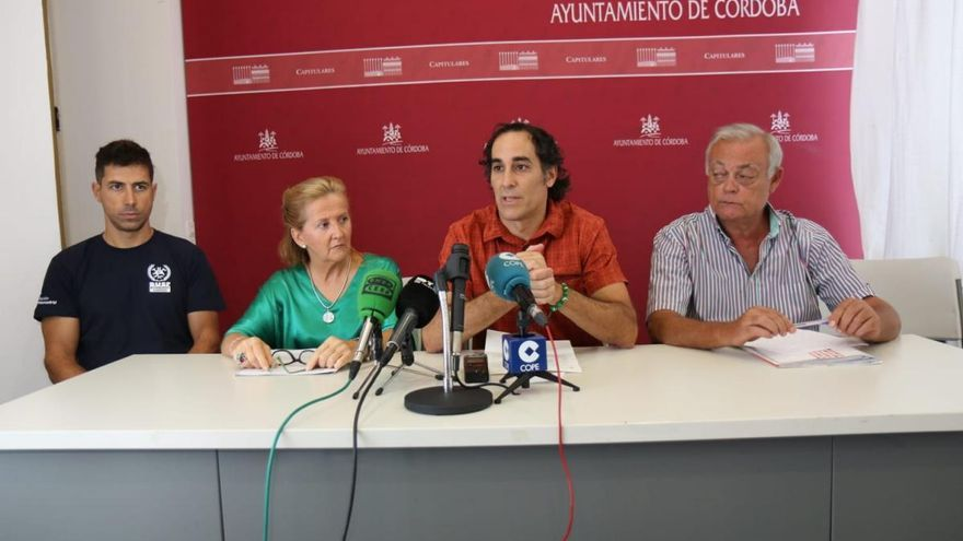 El Ayuntamiento destina 48.281 euros en ayudas a Gaza y Guatemala