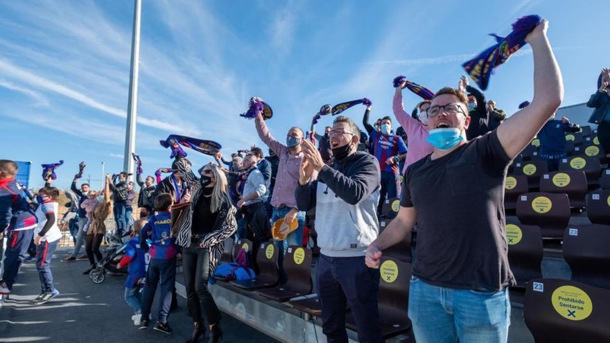 Insel-Drittligist Poblense feiert gegen Atlético Baleares ersten Saisonsieg