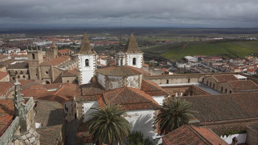 Un destino repleto de Reales Sitios y de Patrimonio Unesco