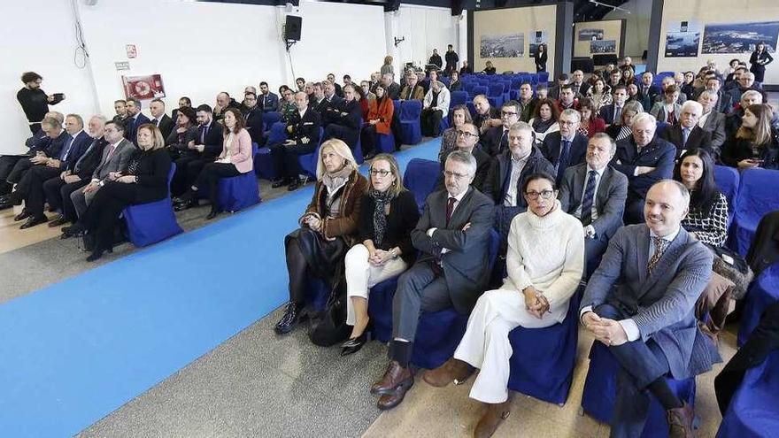 El Puerto de Vigo teme que el Gobierno prime el Corredor Mediterráneo