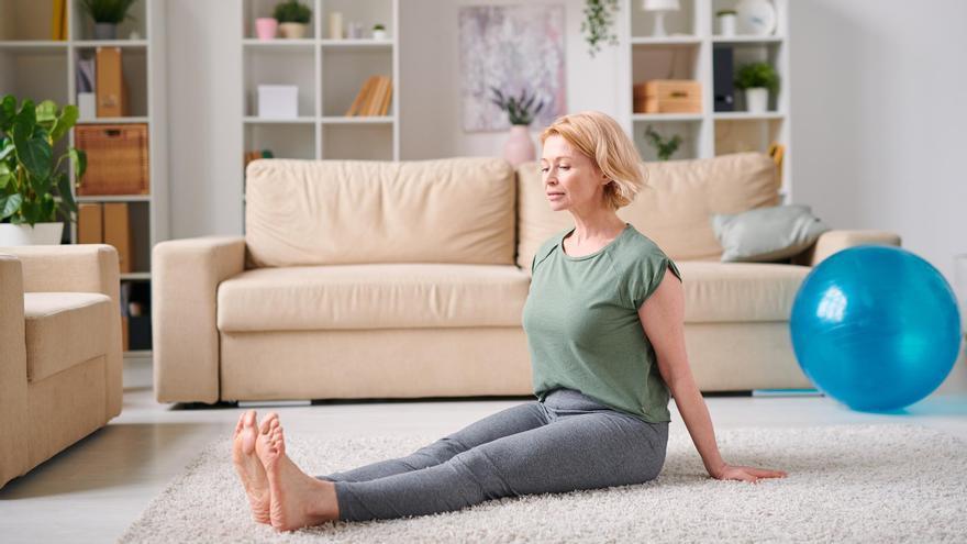 Fortalece tu suelo pélvico con estos 3 métodos sin cirugía