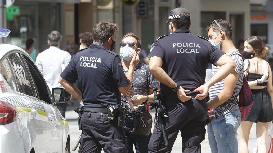 La Junta insiste y obliga a que haya plazas para discapacitados en Policía Local y Bomberos