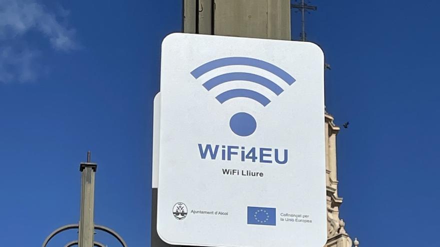 ¡A la mierda el Wifi!